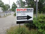 Einfahrtschild, Wegweiser, Leitsystem,Orientierungssystem, Osnabrück, Bramsche